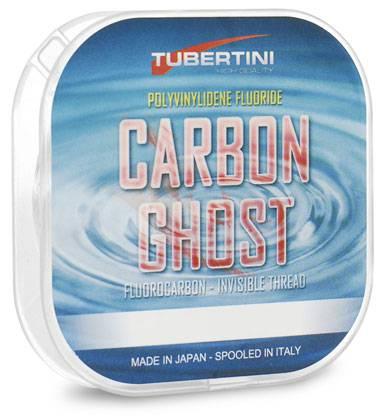 Monofilo Carbon Ghost