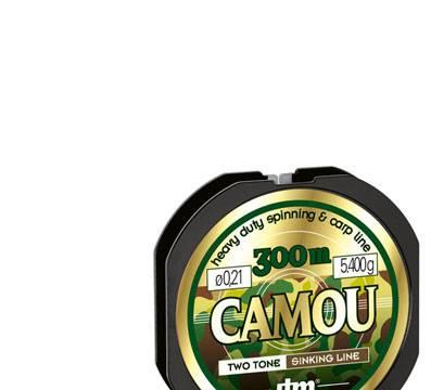 Monofilo Camou