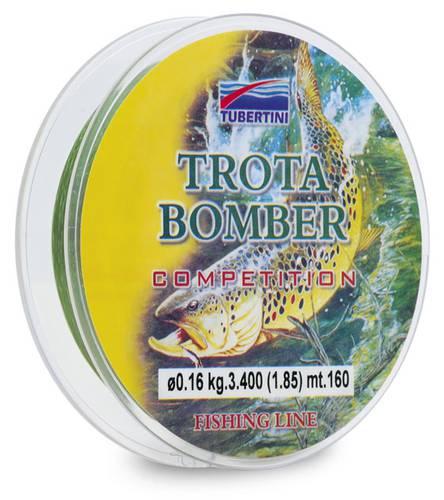 Monofilo Trota Bomber Competition 1000 Mt