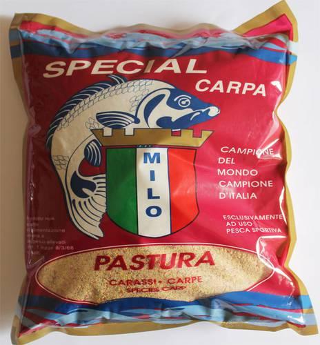 Pastura Special Carpa Milo