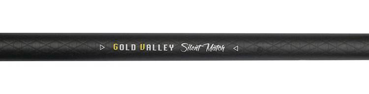 Cana Inglese Gold Valley Silent Match