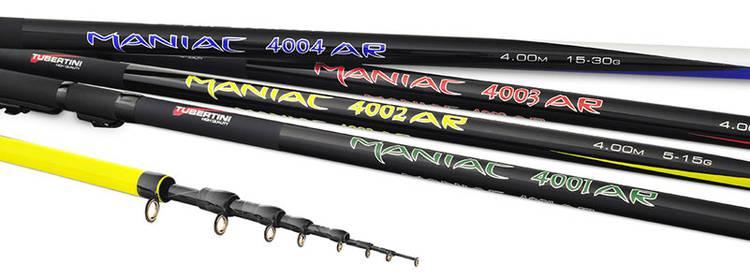 Canna Maniac 4002 AR