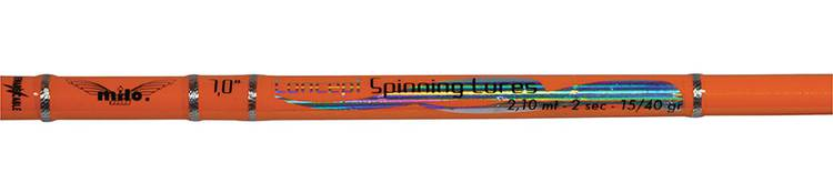 Canna Concept Spinning Lure