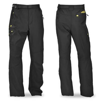 Pantalone Concept Warm Tubertini