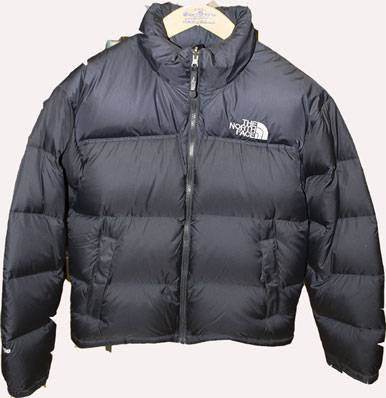 Piumuno The North Face