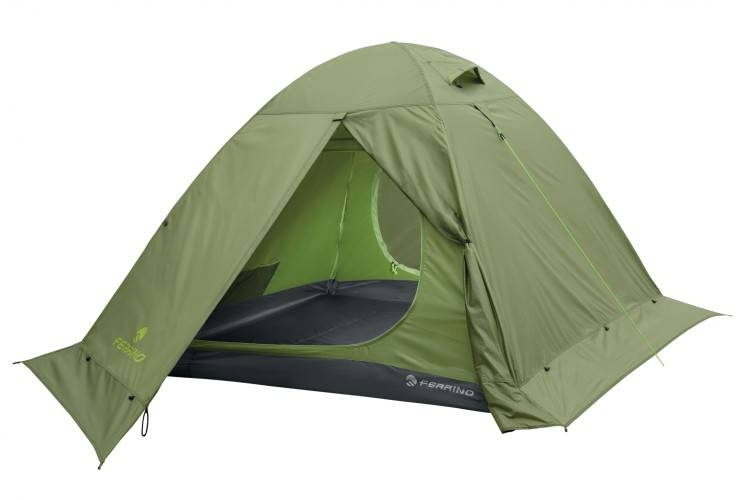TENDA KALAHARI 3 GREEN